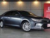 2017 Toyota Camry 2.5 (ปี 12-16) G Sedan AT