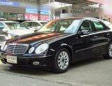Mercedes-Benz E200 NGT ปี2010 สีดำ เบนซิน