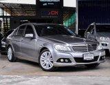 2012 Mercedes-Benz C200 CGI Avantgarde รถเก๋ง 4 ประตู
