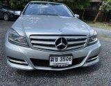 2012 Mercedes-Benz 200 Classic รถเก๋ง 4 ประตู