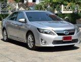 2012 Toyota CAMRY 2.5 Hybrid