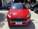 🔴ออกรถไม่ต้องใช้เงินซักบาท Ford Fiesta 1.0 Titanium รถเก๋ง 4 ประตู