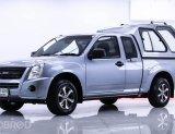 ISUZU D-MAX 2.5 SX CAB ปี 2007