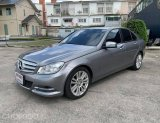 Mercedes Benz​ C200 Style ปี 2014​
