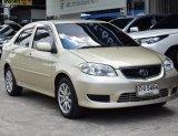 ขายรถมือสอง 2005 Toyota Vios 1.5 (ปี 02-07) E Sedan AT