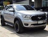 ขายรถมือสอง 2018 Ford Ranger 2.0 DOUBLE CAB (ปี 15-18) Limited 4WD Pickup ATใมล์ 20,000Km