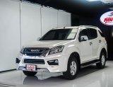 ขายรถ Isuzu Mu-X 2.5 ปี 2013 จด 2014