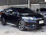 2016 Honda HR-V 1.8 E รถเก๋ง 5 ประตู