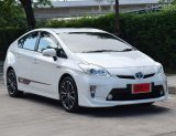 Toyota Prius 1.8 ( ปี 2013 ) Hybrid TRD Sportivo II Hatchback AT