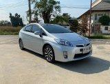2012 Toyota Prius 1.8 Hybrid Top grade รถเก๋ง 5 ประตู