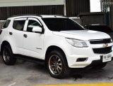 ขายรถมือสอง 2013 Chevrolet Trailblazer 2.8 (ปี 12-16) LT SUV AT