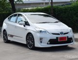 2013 Toyota Prius 1.8 Hybrid TRD Sportivo II