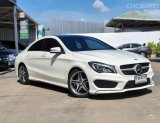 BENZ CLA250 AMG DYNAMIC AT ปี 2016 (รหัส RCCLA25016)