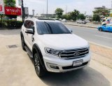 2018 Ford Everest 2.0 Titanium+ 4WD รถเก๋ง 5 ประตู