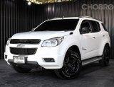 ขายรถ 2013 CHEVROLET TRAILBLAZER 2.8 4WD