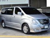 ขายรถมือสอง 2014 Hyundai H-1 2.5 (ปี 08-17) Deluxe Van AT