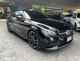 Mercedes Benz C200 AMG Coupe ปี 2019