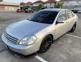 2006 Nissan TEANA 2.3 230 JM รถเก๋ง 4 ประตู