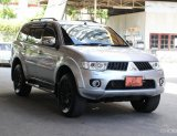 ขายรถ Mitsubishi Pajero Sport 2.5 GT ปี2013 SUV