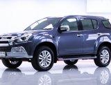 2017 Isuzu MU-X 3.0 SUV