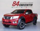 AA3619 2017 NISSAN NP300 NAVARA 2.5 EL DOUBLE CAB CALIBER AT