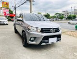 2018 Toyota Hilux Revo 2.4 J Plus รถกระบะ