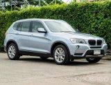 BMW X3 20d xDrive ปี 2014