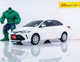 3P-20 2017 Toyota VIOS 1.5 J รถเก๋ง 4 ประตู