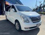 Hyundai Grand Starex 2.5 VIP Wagon ปี 2011 สีขาว
