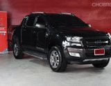 Ford Ranger 2.2 DOUBLE CAB (ปี 2016 ) Hi-Rider WildTrak Pickup AT ราคา 599,000 บาท
