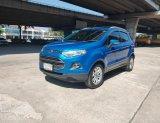 2014 Ford EcoSport 1.5 Titanium รถเก๋ง 5 ประตู