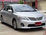 🚩 Toyota Corolla Altis 1.6 ALTIS CNG 2012