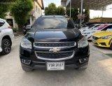 Chevrolet Trailblazer 2.8 LTZ 2016