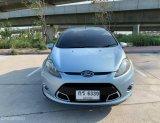 2014 Ford Fiesta 1.5 Sport รถเก๋ง 5 ประตู