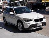 BMW X1 sDrive 20d E84 ปี10 หลังคาSunroof รถบ้านสวยมือเดียวขับดีตัวรถไม่มีอุบัติเหตุ
