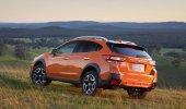 สปอร์ตครอสโอเวอร์สุดเท่ Subaru New XV