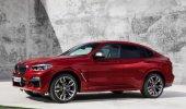 ภายนอก BMW X4 xDrive20d M sport