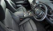 ภายใน BMW X4 xDrive20d M sport