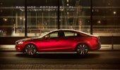 ภายนอก Mazda 6 2018