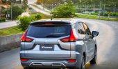 ภายนอก Mitsubishi Xpander 2018