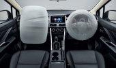 ความปลอดภัย Mitsubishi Xpander 2018