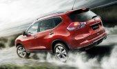 ภายนอก Nissan X-Trail 2018-2019