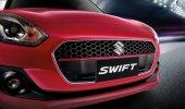 ภายนอก All New Suzuki Swift 2019