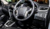 รีวิวภายใน Mitsubishi Triton Absolute