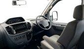 ภายใน MG V80
