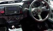 ภายใน Toyota Hilux Revo Z Edition 2019