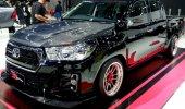 ภายนอก Toyota Hilux Revo Z Edition 2019