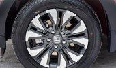 ภายนอก Honda BR-V Minor Change 2019