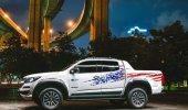 ภายนอก Chevrolet Colorado 4th of July Edition