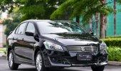 ภายนอก Suzuki Ciaz 2109 GL Plus